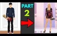 New Life as a Girl Part 2 | Tg Transformation Story | Tg Tf | Male to Female Transformation !!
