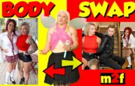 Multiple Body Swaps TGTF