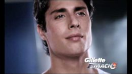 "Gillette ""Transformation"" TVC"