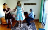 Dresses from the Magical Dress Shop – comedy – crossdresser videos