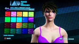 Saints row the 3rd: Gender swap! part 1