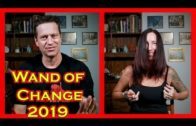The Wand of Change 2019 (12 year reunion video) m2f body switch