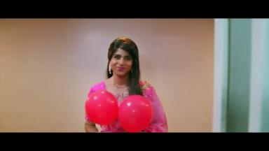 [Cross-dressing movie] Remo(2016) |  Indian film