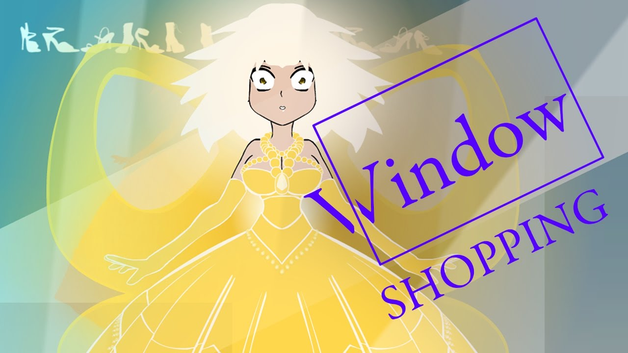 Window Shopping TG – Animation
